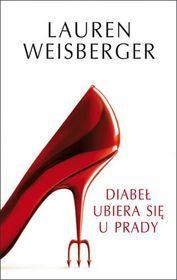 Diabeł ubiera się u Prady-Weisberger Lauren