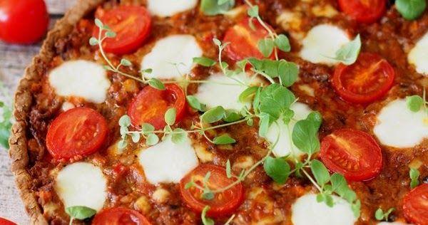 tarta bolognese, tarta bolońska, tarta po bolońsku, sos boloński, ragout bolońskie, sos mięsno warzywny, zapiekanka z mięsem i warzywami