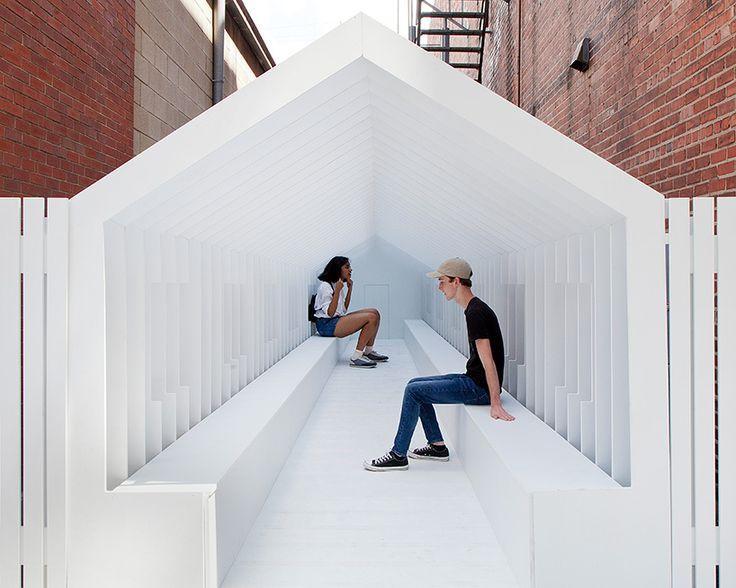 Exhibit Columbus Presents Installations By Snarkitecture Formafantasma