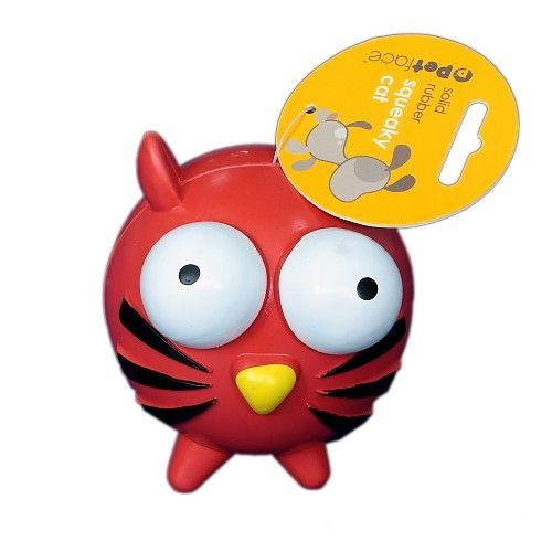Zabawki dla Psów http://www.petstation.pl/zabawka-piszczaca-kotek-petface.html