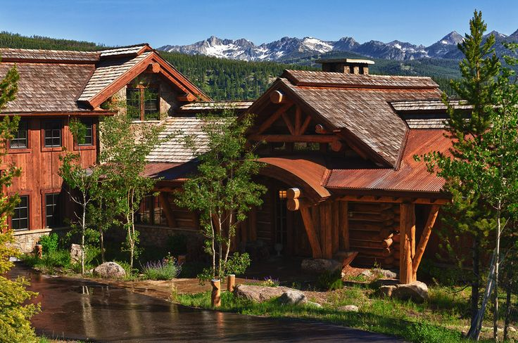 37 best images about centre sky architecture mt and for Cost of building a house in montana