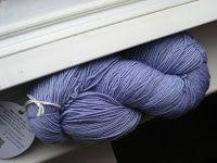 keepsake yarn
