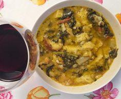 Ricetta Ribollita delle zie Marie pubblicata da ritmo77 - Questa ricetta è nella categoria Zuppe, passati e minestre