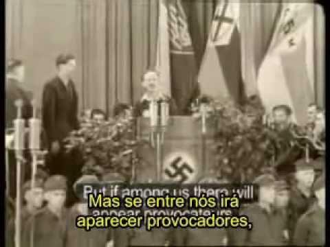 História da União Soviética Nazista (7/9)