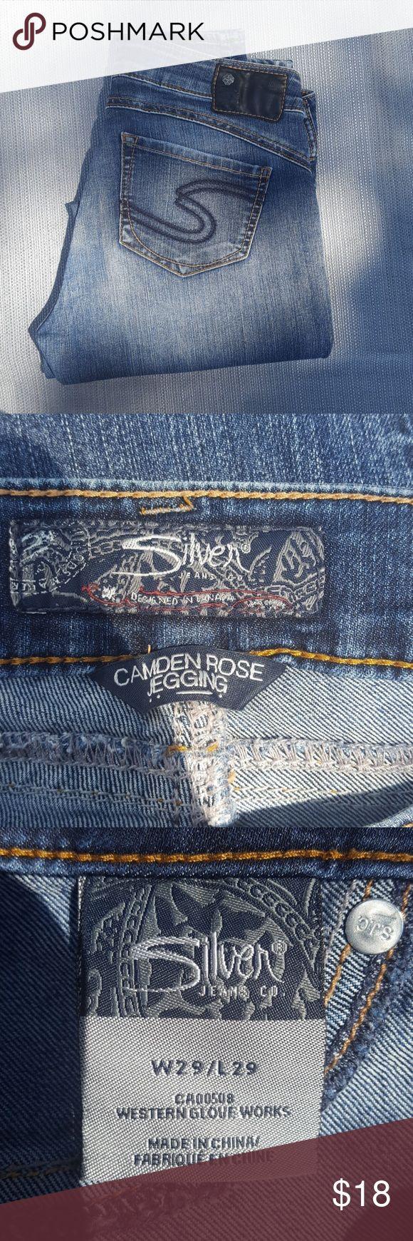 The 25  best Silver jeans ideas on Pinterest | Women's metallic ...