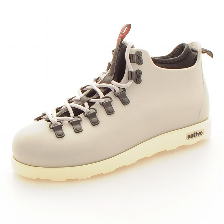 > Native Fitzsimmons Boots Pigeon Grey > Native Shoes Footwear Native Mens Trainers Stockists Online @ Mainline Menswear Stockists Of Native Footwear Luke 1977 Toms Diesel Lacoste Fred Perry Original Penguin Paul Smith Havianas G Star Armani Hugo Boss Mens Designer Shoes Online UK