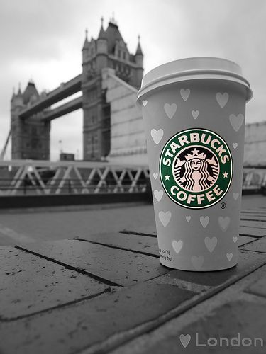 i ♥ HEART Starbucks all February!  http://www.1YearOfMyLife.wordpress.com  #Starbucks #LoveStarbucks @Starbucks Loves Loves
