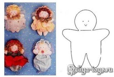 Mimin Dolls: bebezinhas