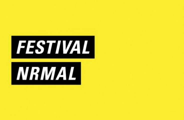 NODO, una iniciativa de Festival Nrmal | Ibero 90.9