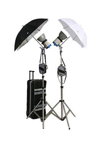 SC92609 Mobilight Travel Kit Professional Photography Light Kit