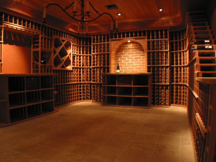 Log Home Wine Cellar Google Search Dream Wine Cellar