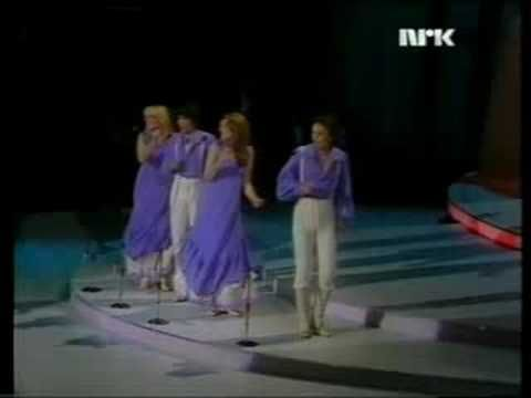 Pascalis, Marianna, Robert and Bessy- Mathema Solfege 1977