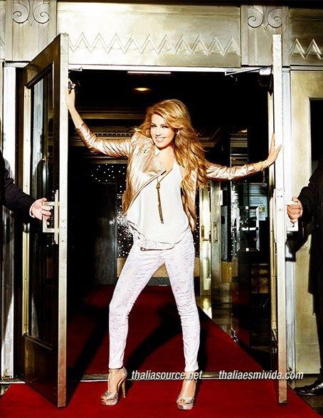 Thalia Sodi Collection #ThaliaSodiCollection #Moda #Macy's