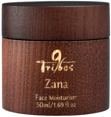ZANA Face Moisturiser for brown and darker African skin tones with oily skin. $79.00