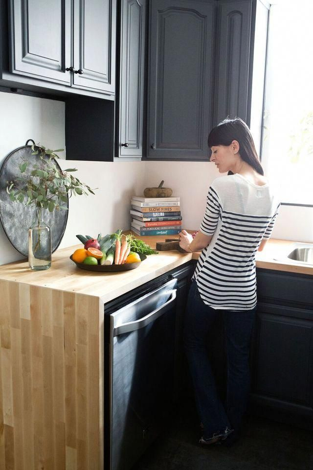 Kitchen Of The Week A Low Cost Before After Kitchen In Brooklyn