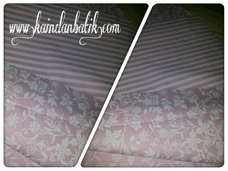 Extra Wide Fabric for Bedding @ www.kaindanbatik.com IDR 55.000/m