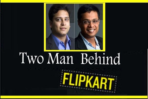 Flipkart as the name itself gives you the clear picture of the online marketing has revolutionized the e-commerce. This piece of software was founded by two intelligent IITians named Sachin Bansal and Binny Bansal in the year 2007