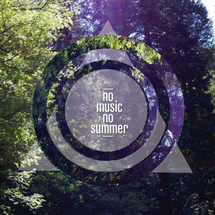 """Diseña la portada del disco """"No Music, No Summer"""" y podrás asistir al """"Super Bock Super Rock""""."""