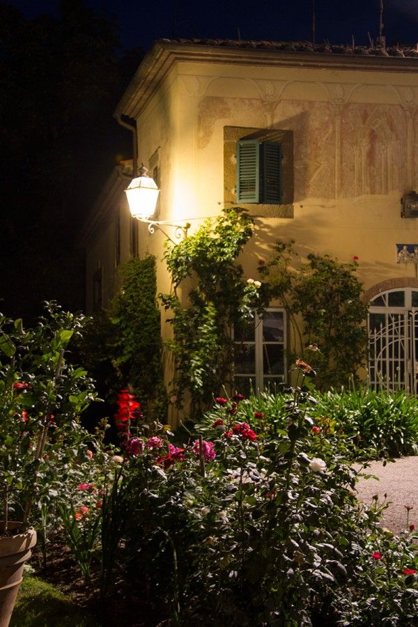 Photos and images of villa and apartments in Tuscany, in Cortona