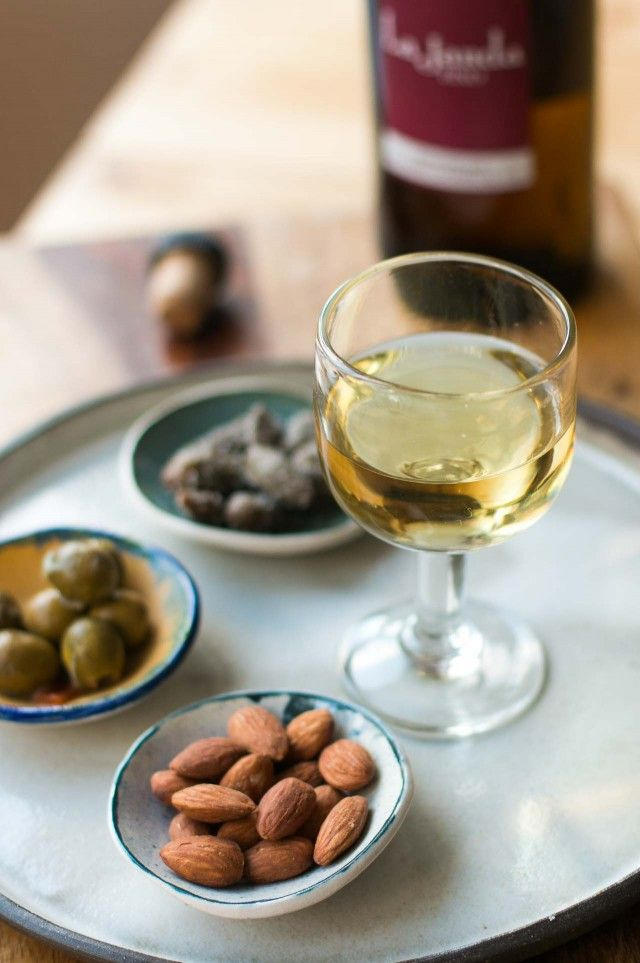 Spanish Sherry: How to use it as a base for a great cocktail!