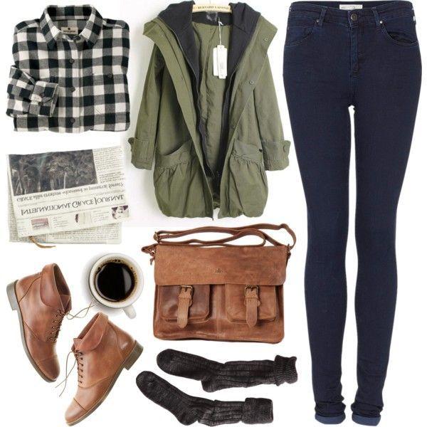 I want pretty: LOOK-Ideas de outfits para días lluviosos!