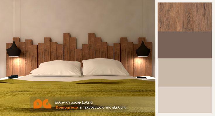 Νέα - Ξύλινες κατασκευές - Ξύλινα έπιπλα | Domogroup