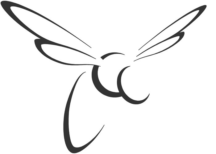 Want for a tattoo because the only times I've seen a firefly was with my grandpa  Cartoon Firefly | Image copyright © 2006 Jason Hall. All rights reserved.
