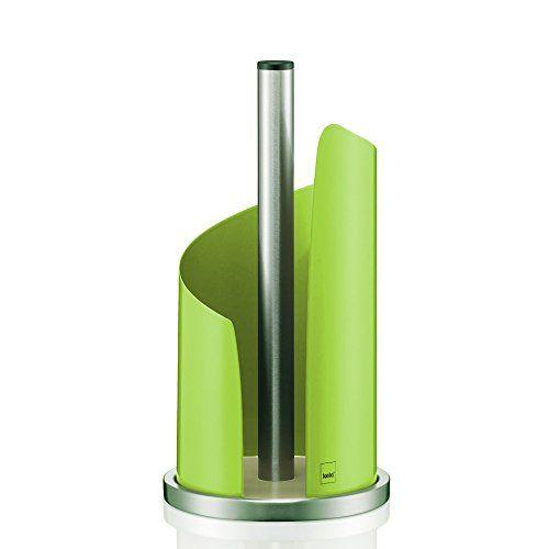 Kela Küchenrollenhalter grün, Ø 15 cm, Edelstahl STELLA Kela https://www.amazon.de/dp/B0169ZBD00/ref=cm_sw_r_pi_dp_x_DUHlyb6ZGP0AN