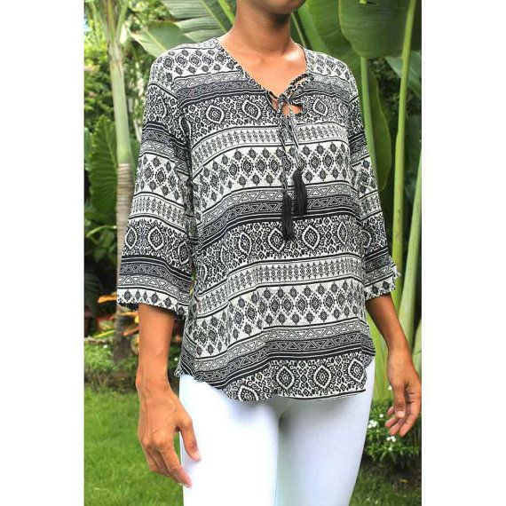 Hey, I found this really awesome Etsy listing at https://www.etsy.com/uk/listing/286659063/top-lulu-d51-woman-summer-printed-rayon