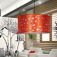 Hedendaags / Traditioneel / Klassiek / Rustiek/landelijk / Tiffany / Vintage / Retro / Lantaarn / Landelijk LED MetaalPlafond Lichten