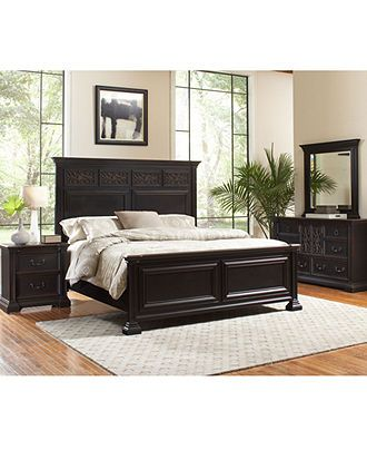 Stamford Bedroom Furniture Sets & Pieces - Bedroom Furniture - furniture - Macy's