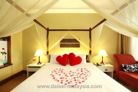 اسعار فندق كوراس فى منطقة البرجين بكوالالمبور 2014 Home Decor Bed