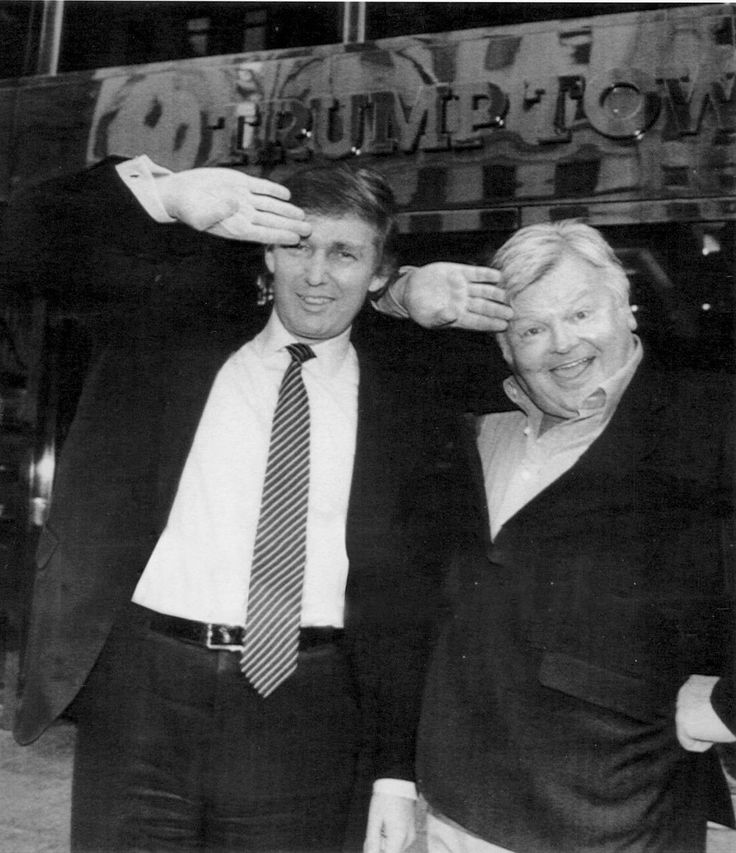 Trump and Hill