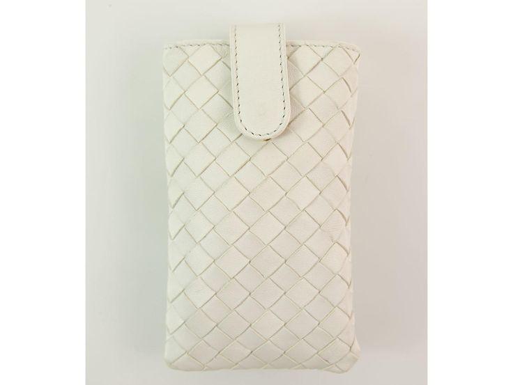 Bottega Veneta Case Pouch hardly used with Dust Cloth | swapshop.gr