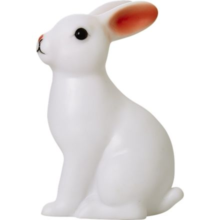 Rice Bordslampa Kanin Vit