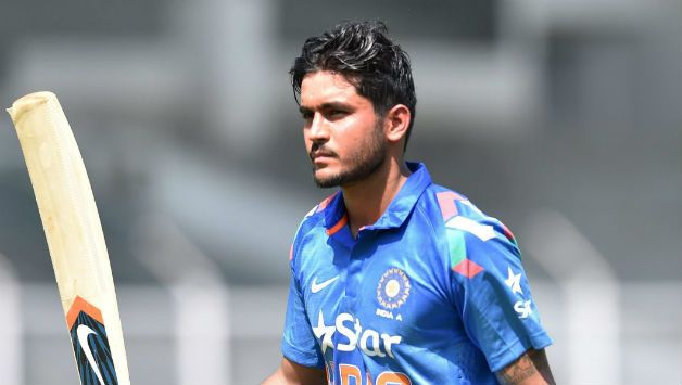 MANISH PANDEY Wiki & Biography HEIGHT, WEIGHT, AGE, CRICKET CAREER, RECORDS