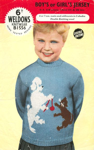 163 Best Vintage Knitted Childrens Wear Images On Pinterest Knit