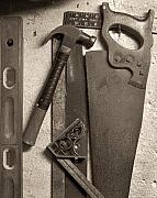 Dad's Old Tools, Tony Ramos
