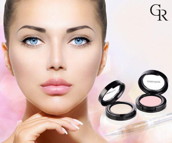 Sabah yorgunluğunu gözlerinden silmek için, göz altlarına kapatıcı uygulamanı ve göz pınarlarına beyaz veya açık renkte bir far sürmeni öneririz.