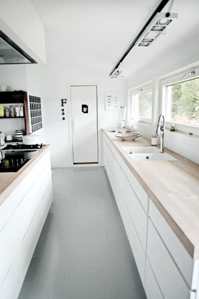 The Most Captivating Simple Kitchen Design For Middle Class Family