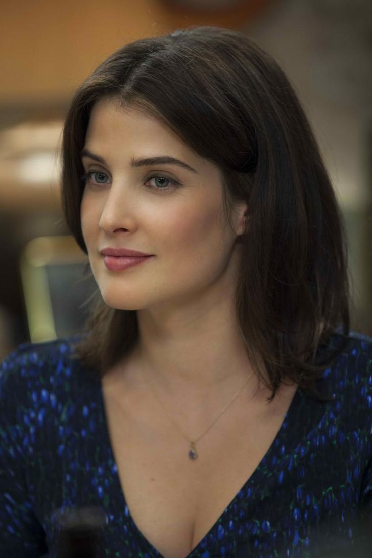 Cobie Smulders in Delivery Man, opening at SM Cinema on December 4