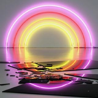 die besten 25 neon beleuchtung ideen auf pinterest neon neonlicht zeichen und neonzitate. Black Bedroom Furniture Sets. Home Design Ideas