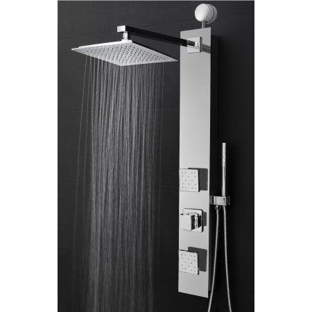 Home Improvement Shower Panels Shower Heads Adjustable Shower Head