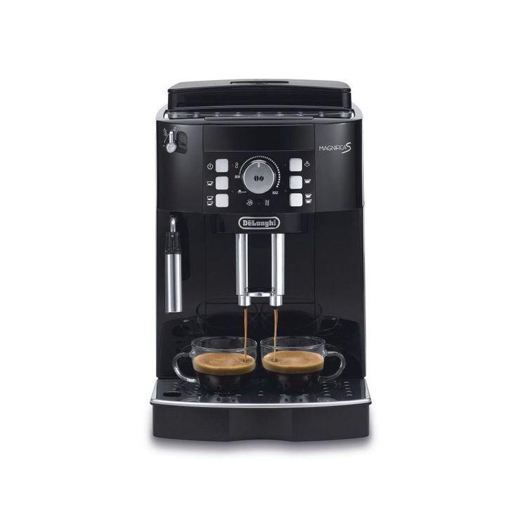 Delonghi ECAM 21.117 Blk - espressorul complex . Cafeaua este băutura preferată a multora dintre noi, aceasta oferindu-ne energie și bună dispoziție și fiind în același timp și sănătoasă.... http://www.gadget-review.ro/delonghi-ecam-21-117-blk/