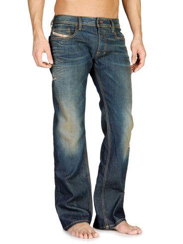 Diesel Jeans fav man jeans