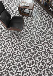 Azulejo Ofertas / muestras: Belgravia Victoriano Mosaico pisos de gres