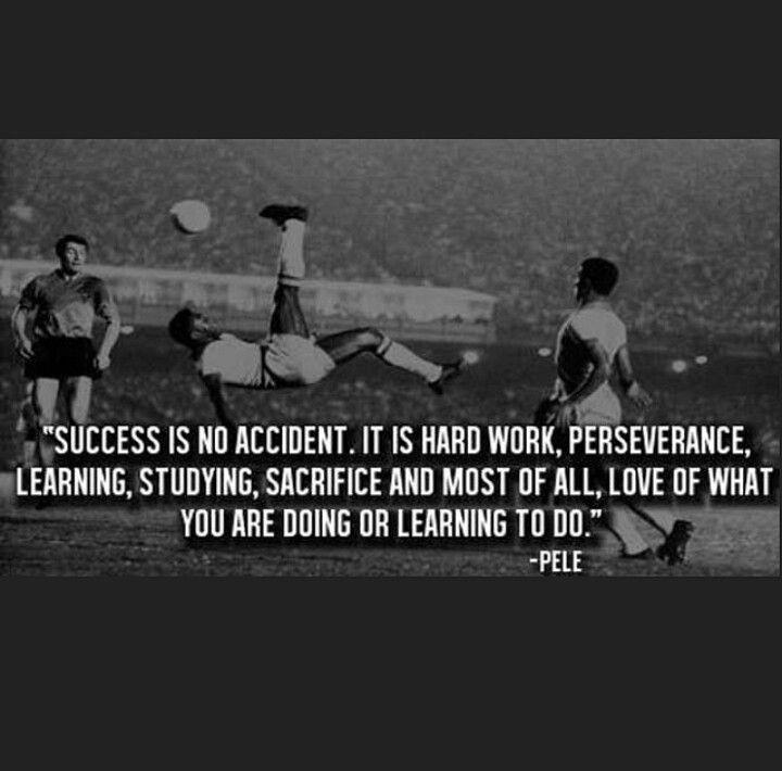 Inspirational Soccer Quotes And Sayings: 25 Best Sports Motivation Images On Pinterest