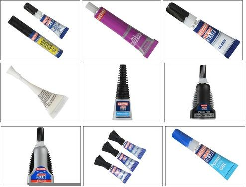 Need some glue for your Halloween DIY projects? Find a wide range of glue online and in your local Expert Hardware.