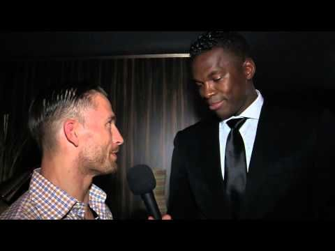 "▶ Remy Bonjasky - ""My time is over"" Interview @ Glory 17 - YouTube"