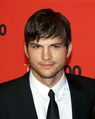 cotibluemos: Ashton Kutcher exige baños para padres